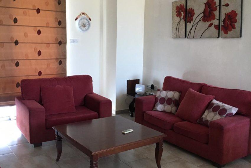 Aphrodite 101 Living Room