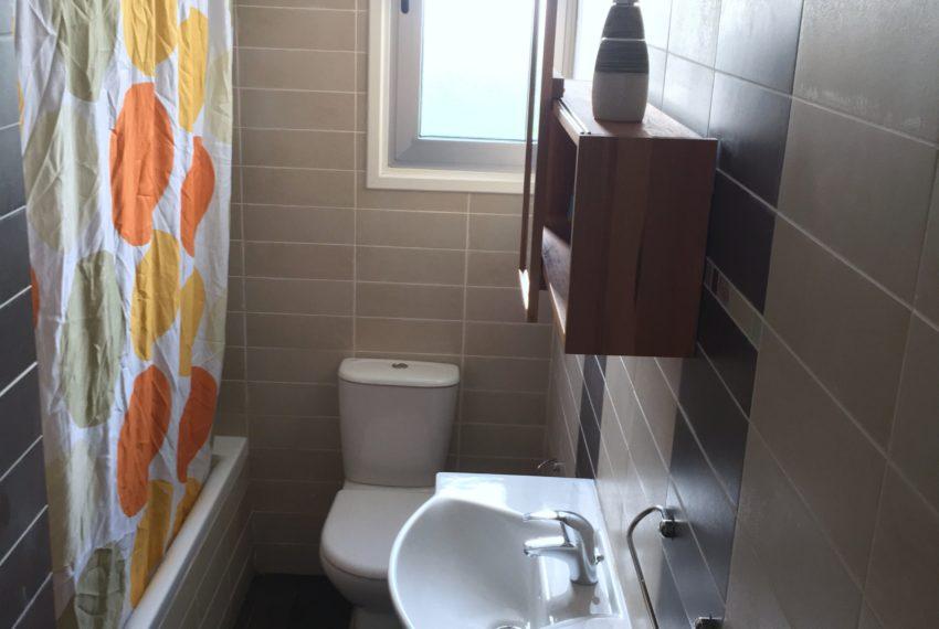 Aphrodite 102 Bathroom