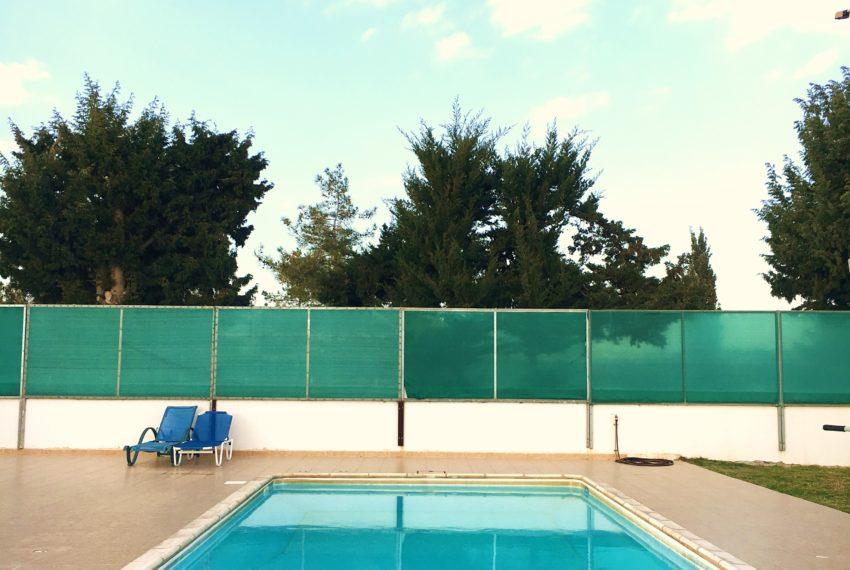 Aphrodite 102 Pool
