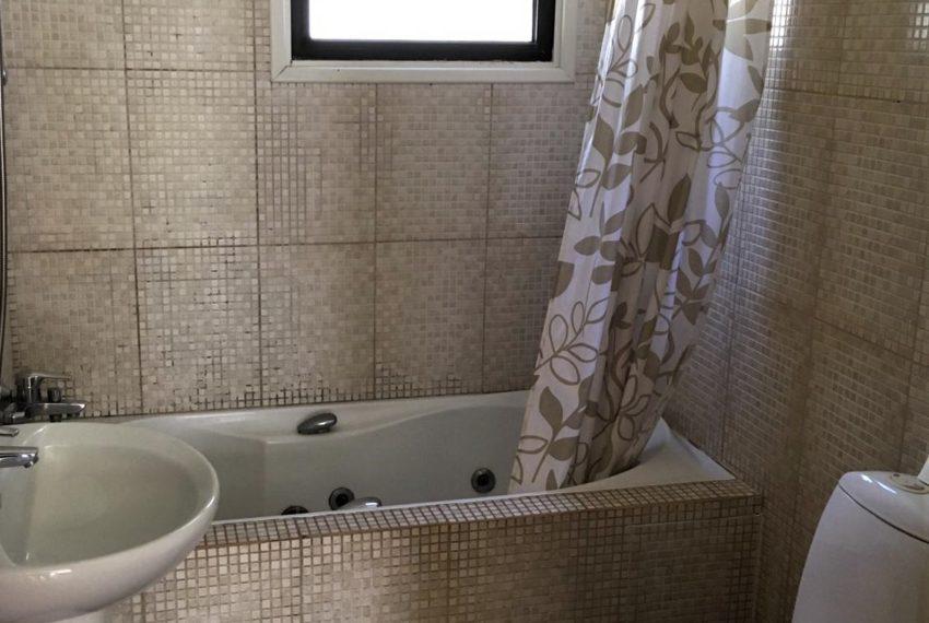 Sea View 1 Bathroom