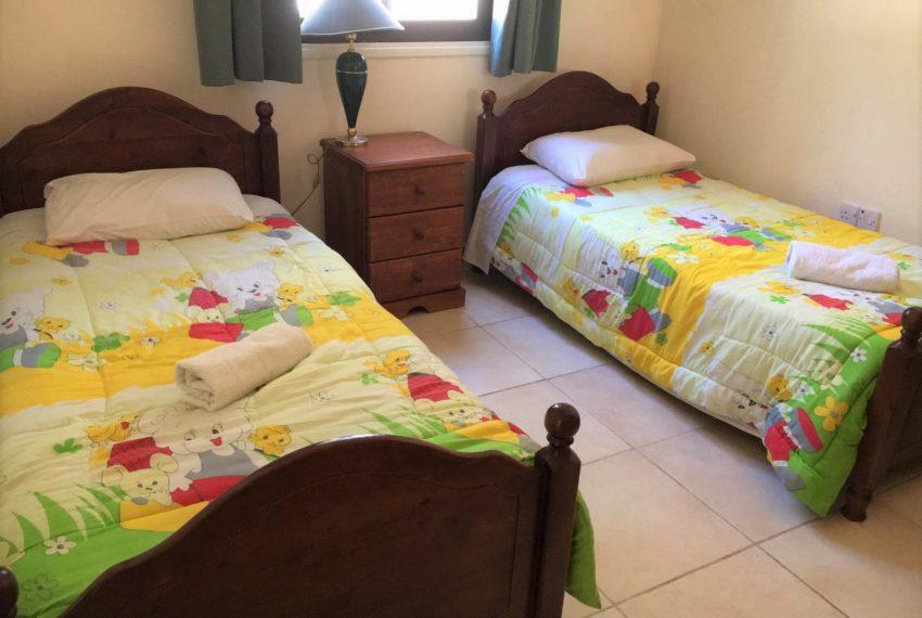 Sea View 1 Bedroom 3