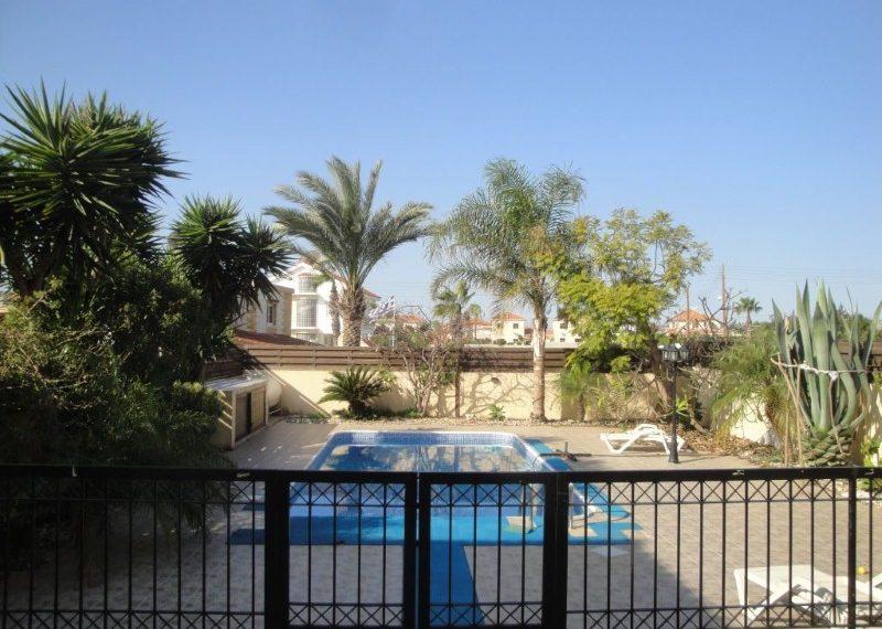 corinthia villa pool (Custom)
