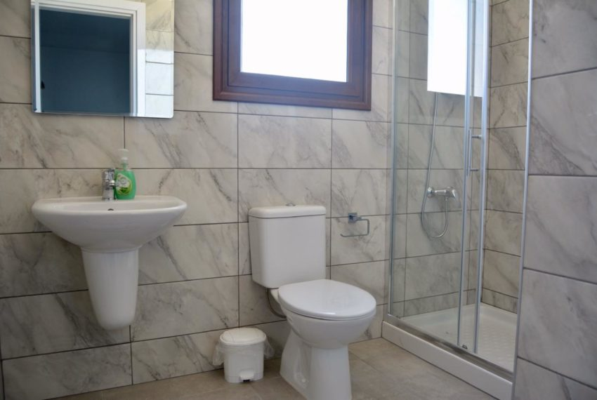 Barbara Complex Bathroom