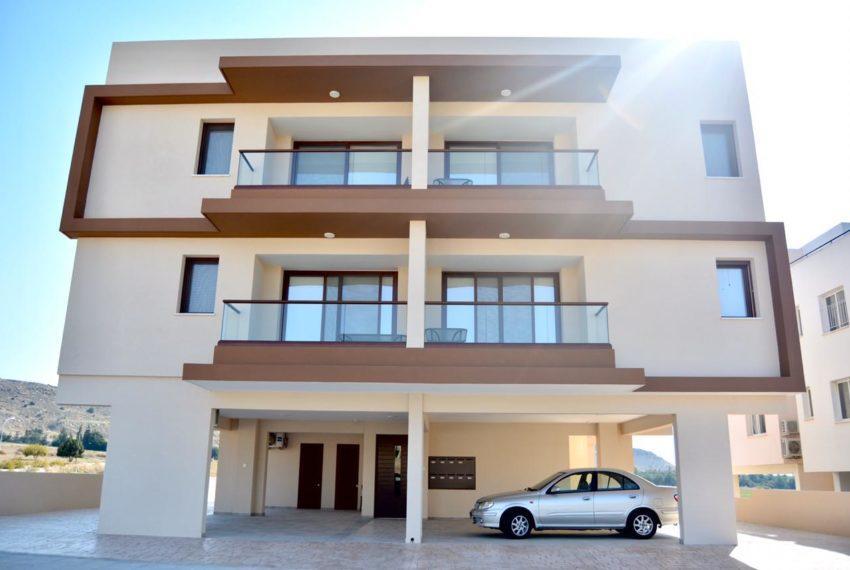 Barbara Complex Building 4