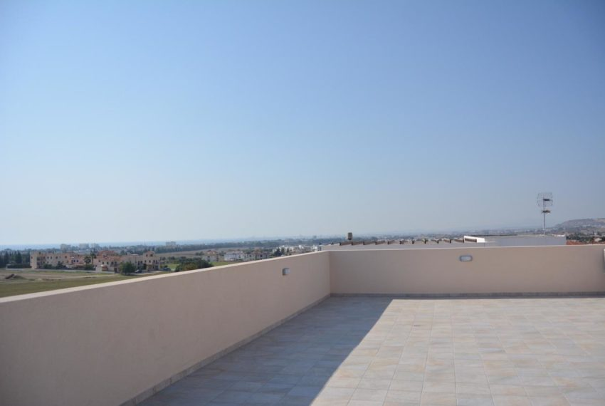 Barbara Complex Roof Terrace