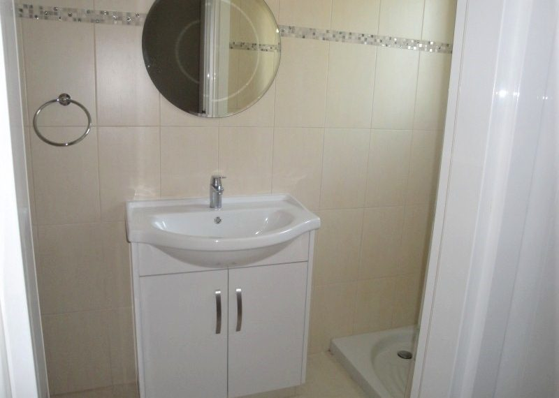 Houtan's House Bathroom