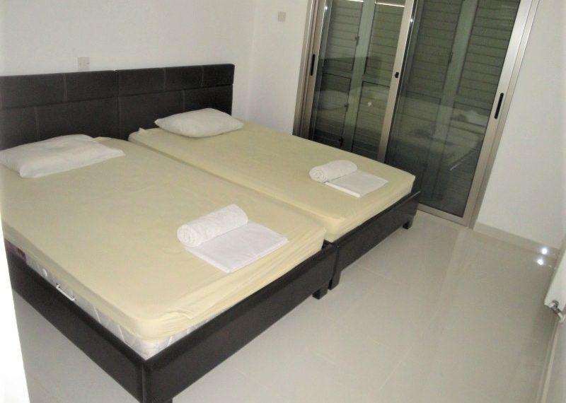 Houtan's House Bedroom 2