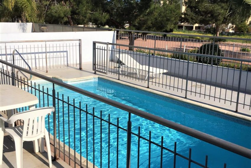 Hutan's House Swimming Pool