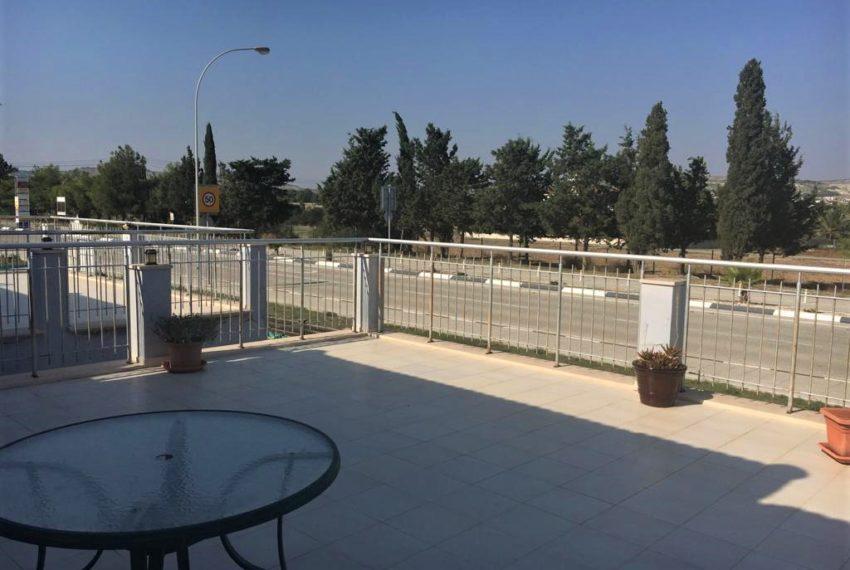 Aphrodite 101 Terrace 2